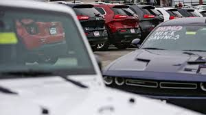 The Rule of Thumb When Buying a Car with Bad Credit